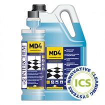 MD4 - LAVAPAVIMENTI FRESH