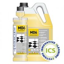 MD6 - SGRASSANTE PAVIMENTI