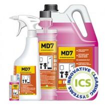 MD7 - DETERGENTE BAGNO FRUIT