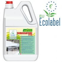 Verde Eco Attivo Sgrassatore