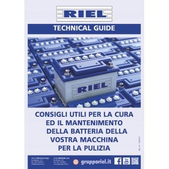 Technical guide Batterie