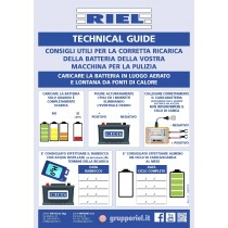 Technical guide Carica Batterie