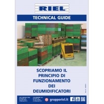 Technical guide Deumidificatori