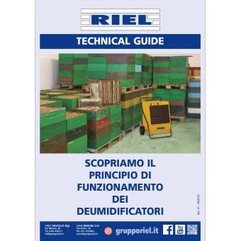 Technical guide Deumidificatori