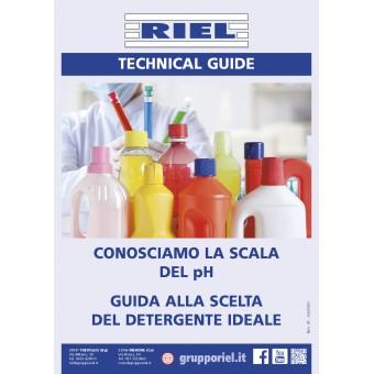 Technical guide la scala del pH