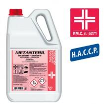Metasteril inodore