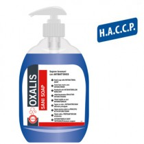 OXALIS SANI SOAP - 500L