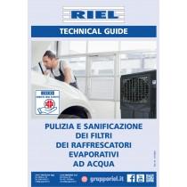 Technical guide Pulizia dei filtri