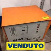RPM 36V-40A