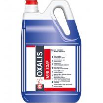 OXALIS SANI SOAP - 5Kg