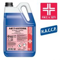 Metasteril