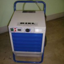 DEUMIDIFICATORE DR 120