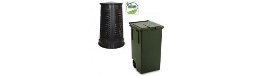 Contenitori per rifiuti